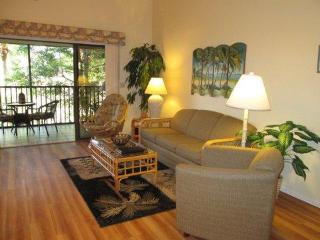 Vacation Condo At The Best Address On The Beach!, Saint Augustine
