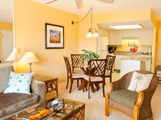 Living and Dining areas-all new furniture