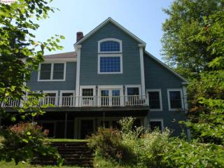 Luxury Lakefront Home - Near Acadia, Bar Harbor, Blue Hill