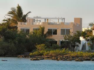 Private Complex: Secluded Luxury Townhouses