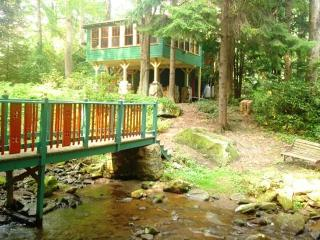 Waterfront Cottage,  Seven Springs/Hidden Valley, Somerset