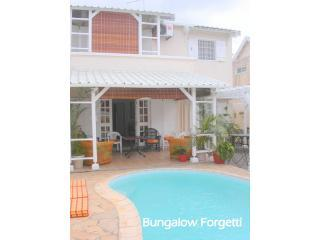 Bungalow Forgetti  Mauritius Private Swimming Pool - Trou aux Biches vacation rentals