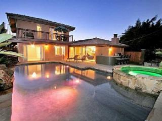 Private Resort with Ocean & City Views!, San Diego