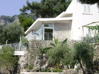 Villa Simona - Modern with private beach, jetted tub & outdoor gym, Amalfi