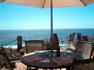 Waterfront, Encinitas Oceanfront, on Neptune! 5ppl