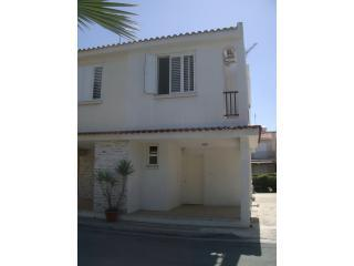Two bedroom beach house, Steps from Pharos Beach, Pervolia
