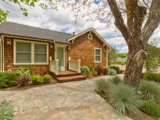 Sonoma Farmhouse - Country (Kenwood, California) - Sonoma vacation rentals