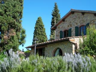 Wonderful House with 2 BR in Florence (Villa 4755)