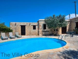 Charming House in Paphos (Villa 465), Neo corion
