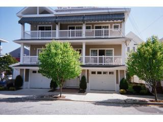Great Reviews/ Close to Beach/ Lg Deck/Parking, Ocean City