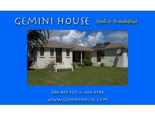 Gemini House Bed and Breakfast