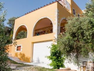 Arete Self-Catering Apartments, Chania