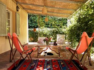 Marvelous 3 Bedroom Vacation House in Tuscany, Bolgheri