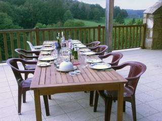 Limousin house  in  tranquil countryside - Bessines-sur-Gartempe vacation rentals