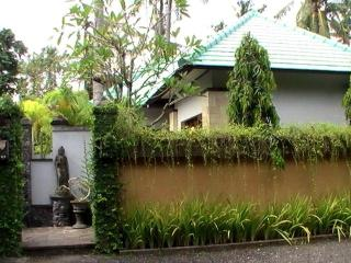 Bali holiday Villa Oasis Hijau - Sanur vacation rentals