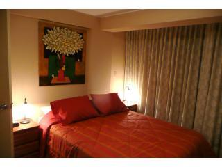 The Best Located Apartment in Miraflores, Lima