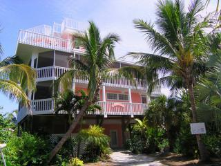The Island Queen- Pool- Sleeps 8, Captiva Island