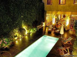 Spectacular Ultra luxury 4 bedroom house Palermo, Buenos Aires