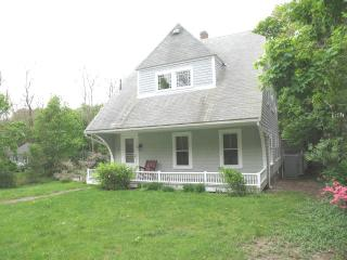 Close to downtown - 3 Bedroom with A/C & WiFi - HA0355, Harwich
