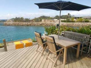 Curacao Beach Apartment (no Bolivares, cash), Willemstad