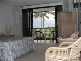 Hanalei Bay Resort 1207, Princeville