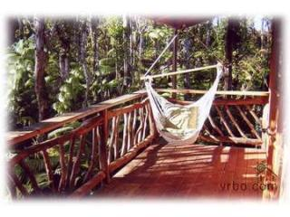 Lazy Lehua Cottage ~ Charming & Whimsical - Puna District vacation rentals