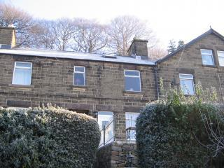 Sid's Cottage, Matlock