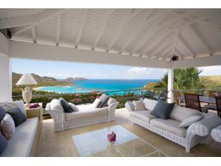 Villa Sunrise a taste of the exclusive in St Barth, St. Jean