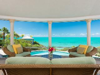 South Seas: 4 acres of beauty, privacy and luxury, Providenciales