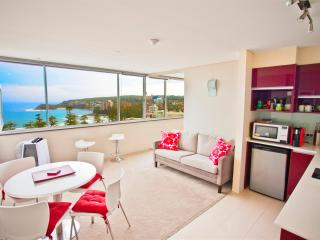 Sydney Condo with World Famous Manly Beach Views