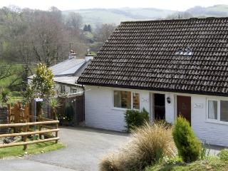 THE PLOUGH, pet friendly, character holiday cottage, with a garden in Berrynarbor, Ref 3856