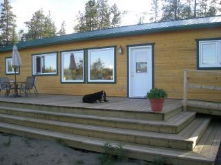 Sundog Retreat - Yukon vacation rentals