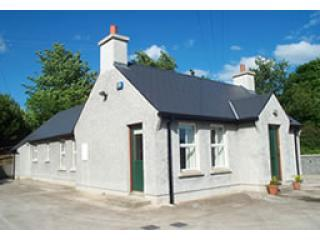 Derry Farm Cottages - 'Managhmore' cottage NITB 4 star - sleeps 6 Wi-Fi  & SKY