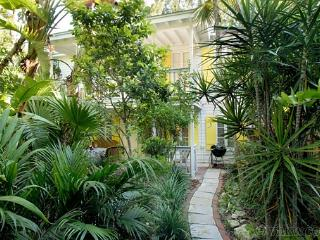 Butterfly Garden - Key West vacation rentals