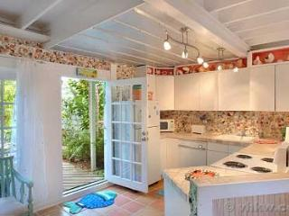 Carriage Cottage (Sea Shell Cottage) - Key West vacation rentals