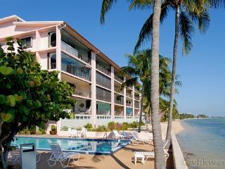 Exclusive Key West Beach Front - Key West vacation rentals