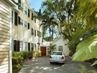 Grande Dame Key West - 'The Watson House' - Key West vacation rentals