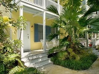 Island Oasis Garden Home - Key West vacation rentals