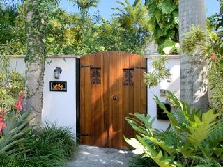 Mediterranean Caribbean Villa - Key West vacation rentals
