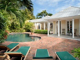 Tropical ~ Tranquility ~ Weekly Rental, Key West