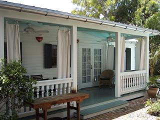 Vintage Luxury Cottage - Key West vacation rentals