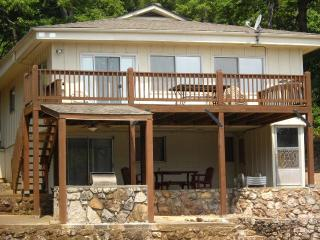 Mile Marker 11 Lake House - Dock w/Swim Platform - Missouri vacation rentals