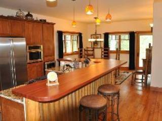 Durango Mtn Home - Durango vacation rentals