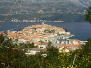 Korcula Waterfront Accommodation 1 Bed Apartment - Korcula Town vacation rentals