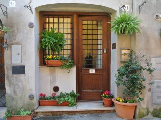 One-bed house with wi-fi in picturesque rural Rome, Capena