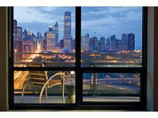 **3bd/2.5ba**W*O**W**Heart of Downtown*Stunning**, Chicago