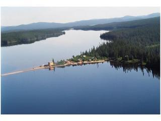 Your exclusive camp at  prvately owned Lac Perdu - LAC PERDU Private Lake on 150 Square Miles! - Quebec - rentals