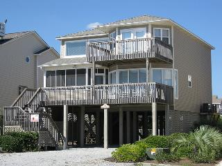 West First Street 130 - Williams - Without Remorse, Ocean Isle Beach