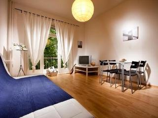 006ST: A Luxury 2-Room-Apartment in Berlins Heart - Berlin vacation rentals