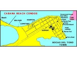 Bright 'n Breezy Ocean View Condo - Isla Colon vacation rentals